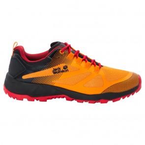 Jack Wolfskin Fast Striker Low M orange / red-20