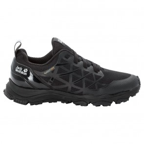 Jack Wolfskin Trail Blaze Vent Low W black-20