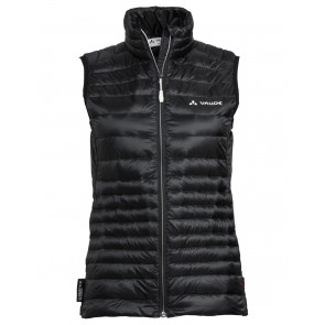 VAUDE Women's Kabru Light Vest IV black-20