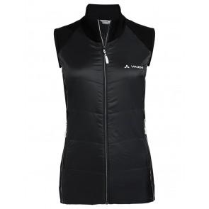 VAUDE Women's Larice LesSeam Vest black-20