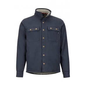 Marmot Men's Bowers Jacket Dark Steel-20