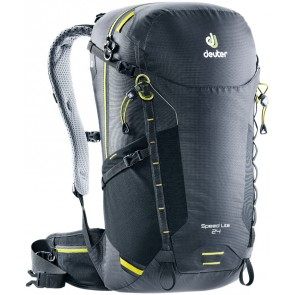 Deuter Speed Lite 24 black-20