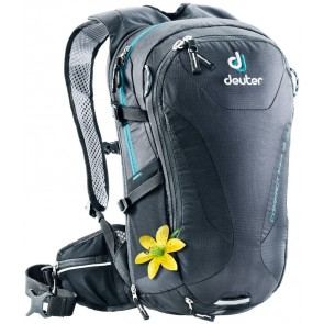 Deuter Compact EXP 10 SL black-20