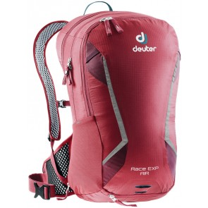 Deuter Race EXP Air cranberry-maron-20