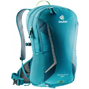 Deuter Race EXP Air petrol-arctic-20