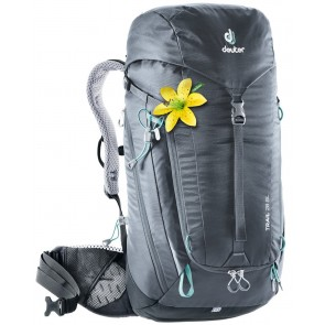 Deuter Trail 28 SL graphite-black-20
