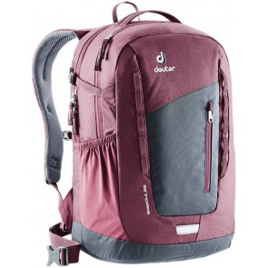 Deuter StepOut 22 graphite-maron-20