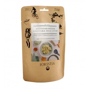 Forestia Mediterranean Vegetable Rice Stew (10 Pack)-20