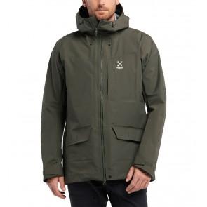 Haglofs Grym Evo Jacket Men Deep woods-20