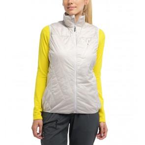 Haglofs L.I.M Barrier Vest Women Stone grey-20