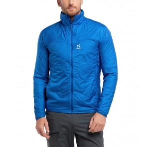 Haglofs L.I.M Barrier Jacket Men Storm blue-20