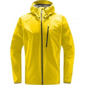 Haglofs L.I.M Jacket Men Signal yellow-20