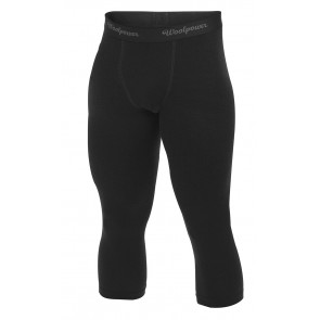 Woolpower 3/4 Long Johns M´s LITE Black-20