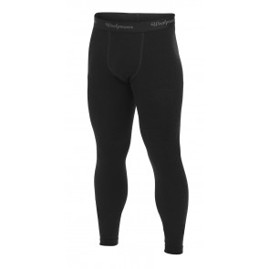 Woolpower Long Johns M´s LITE Black-20
