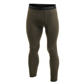 Woolpower Long Johns M´s LITE Pine Green-20