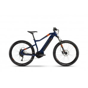 Haibike SDURO HardSeven 1.5 i400Wh 9-G Altus 20 HB YSS blue/orange/titan-20
