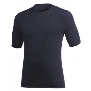 Woolpower Tee 200 Dark Navy-20