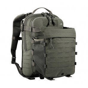 Tasmanian Tiger TT Assault Pack 12 IRR stone grey olive-20