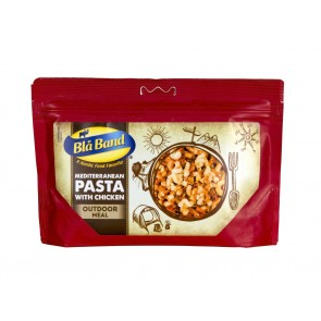 Bla Band Mediterranean pasta with chicken (5 Pack)-20