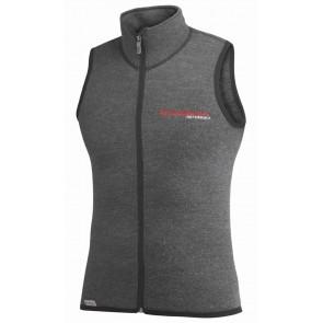 Woolpower Vest 400 Grey-20