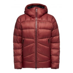 Black Diamond M Vision Down Parka Red Rock-20