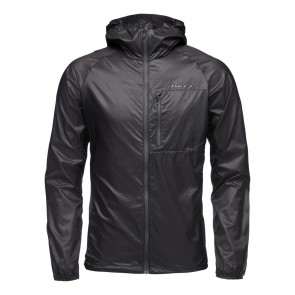 Black Diamond M Distance Wind Shell Black-20
