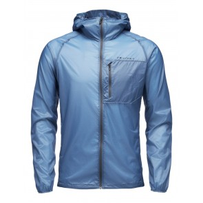Black Diamond M Distance Wind Shell Astral Blue-20