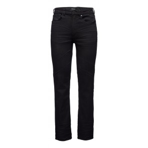 Black Diamond M Forged Denim Pants Black-20