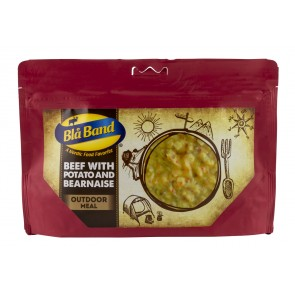 Bla Band Beef with Potato and Bearnaise (5 Pack)-20