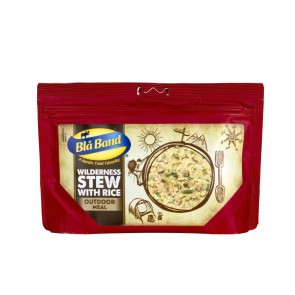 Bla Band Wilderness Stew with Rice (5 Pack)-20