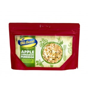 Bla Band Apple Cinnamon Porridge (5 Pack)-20