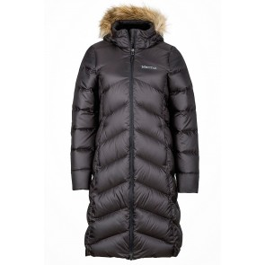 Marmot Women's Montreaux Coat Black-20