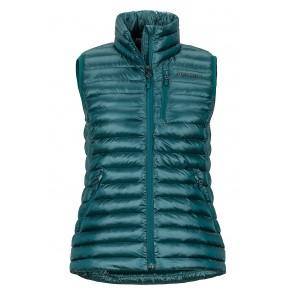 Marmot Women's Avant Featherless Vest Deep Teal-20
