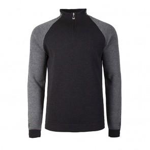 Dale of Norway Geilo Masc Sweater Dark charcoal / Smoke-20