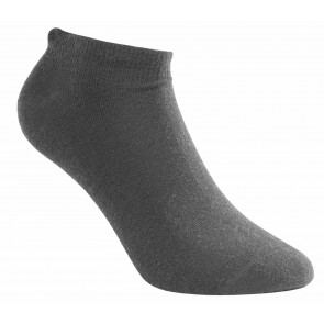 Woolpower Socks Shoe Liner (5 Pack) Grey-20