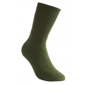 Woolpower Socks Classic 200 (5 Pack) Pine Green-20