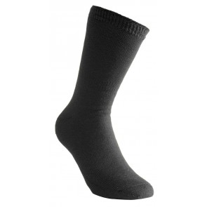 Woolpower Socks Classic 400 (5 Pack) Black-20