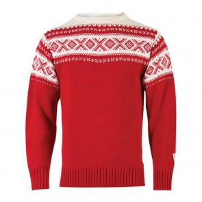 Dale of Norway Cortina 1956 Uni Sweater XS raspberry / off white-20
