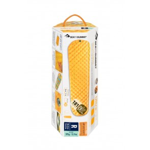 Sea To Summit UltraLight Air Mat Regular Yellow-20