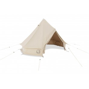 Nordisk Asgard 12.6 Technical Cotton Tent (Version 2014+)-20