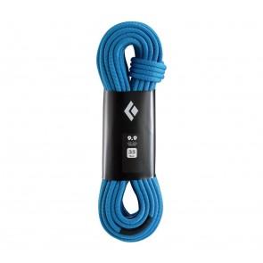 Black Diamond 9.9 Rope 40 M Dual Blue-20