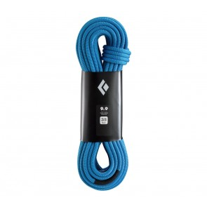 Black Diamond 9.9 Rope 60 M Dual Blue-20