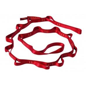 Black Diamond 18Mm Nylon Daisy Chain 115Cm Red-20