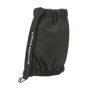 Black Diamond Talus Gaiter Black-20