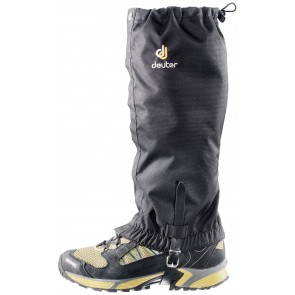 Deuter Boulder Gaiter Short black-20