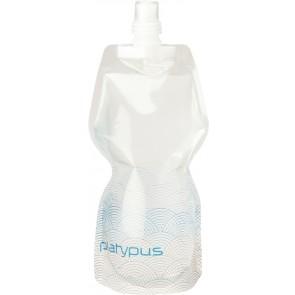 Platypus SoftBottle 1L w/ Push-Pull Cap Waves-20