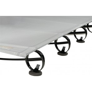 Therm-A-Rest Luxury Lite Cot Coasters 6 pack-20