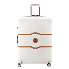 Delsey Chatelet Air 4 Double Wheels Trolley 77 CM Angora-20