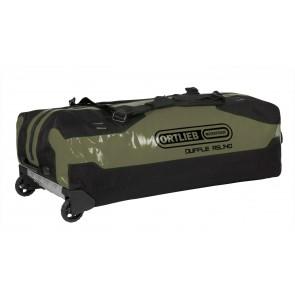 Ortlieb Duffle RS 140L olive-20
