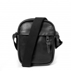 Eastpak The One Black Ink Leather-20